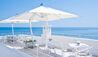 Don Ferrante's Terrace With Umbrella