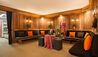 Cristallo, a Luxury Collection Resort & Spa : Ski Room