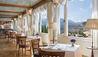 Cristallo, a Luxury Collection Resort & Spa : The Veranda