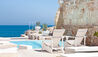 Don Ferrante : Hotel Pool With Sun Loungers