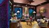 Capella Ubud : Living Room