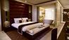 Kempinski Hotel Muscat : Deluxe Bedroom