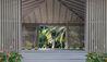Carlisle Bay : Yoga Pavilion