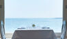 Don Ferrante : Table For Two Overlooking The Sea
