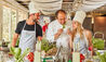 Forte Village - Bouganville : Cooking Academy