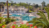 Forte Village - Bouganville : Pool Oasis