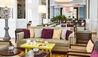 Gran Hotel Manzana Kempinski La Habana : Lobby Bar