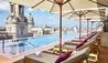 Gran Hotel Manzana Kempinski La Habana : Rooftop Pool