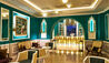Gran Hotel Manzana Kempinski La Habana : Constante Bar
