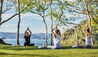 Four Seasons Resort Costa Rica : Yoga