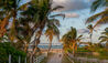 Nisbet Plantation Beach Club : Beach Path