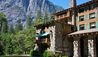 The Majestic Yosemite Hotel : The Majestic Yosemite