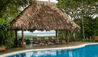 Lapa Rios Lodge : Pool and View