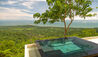 Kura Design Villas : Plunge Pool