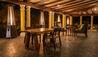 Costa Rica Marriott Hotel San Jose : Castilla Terrace