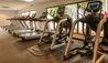 Costa Rica Marriott Hotel San Jose : Gym
