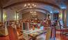 Costa Rica Marriott Hotel San Jose : La Isabela Restaurant
