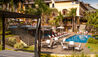 Costa Rica Marriott Hotel San Jose : Pool Area