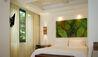 Arenas Del Mar : Garden Room