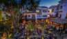 Puente Romano Beach Resort Marbella : La Plaza