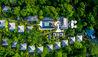 Nayara Springs : Aerial View