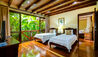 Nayara Resort, Spa & Gardens : Arenal Villa With Twin Beds