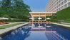 The Oberoi, New Delhi : Swimming Pool