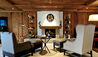 The Alpina Gstaad : Grand Deluxe Suite
