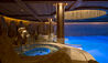 The Alpina Gstaad : Six Senses Spa