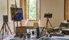 Borgo Pignano : Art Studio