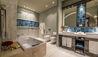 Forte Village - Villa del Parco & SPA : Luxury Room Bathroom