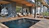 El Mangroove : Mangle Presidential Suite Pool & Terrace