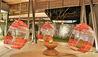 El Mangroove : Outdoor Seating