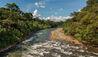 Finca Rosa Blanca Coffee Plantation Resort : River