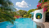 Finca Rosa Blanca Coffee Plantation Resort : Pool Area