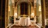 Four Seasons Hotel, Florence : Romantic Dining