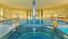 Villa El Cano : Indoor Swimming Pool