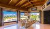 Villa El Cano : Dining Area