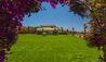 Villa El Cano : Garden