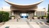 La Reserve Ramatuelle Hotel Spa & Villas : Entrance