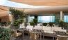 La Reserve Ramatuelle Hotel Spa & Villas : La Voile Restaurant