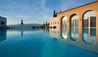 Le Mas Candille : Swimming Pool