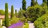 Le Mas Candille : Gardens