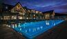 Edgewood Tahoe : Pool