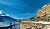 Grand Hotel Tremezzo : Exterior