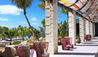 Kimpton Seafire Resort & Spa : Outdoor Seating