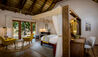 Ulusaba Private Game Reserve : Safari Lodge Suite