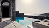 Canaves Oia Epitome : One Bedroom Pool Villa