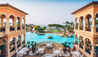 Iberostar Grand El Mirador : Hotel Exterior And Outdoor Pool