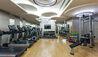 The Peninsula Bangkok : Fitness Centre
